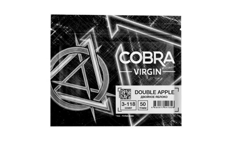 Cobra Virgin